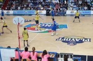 (CR) Domenica 24 ottobre è partito 1° torneo baskin Andrea Micheli
