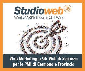 Realizzazione Siti Web Cremona