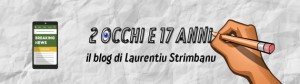 Il blog di Laurentiu Strimbanu