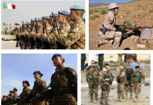 Mandare i soldati italiani in Niger è giusto? Di la tua clicca qui